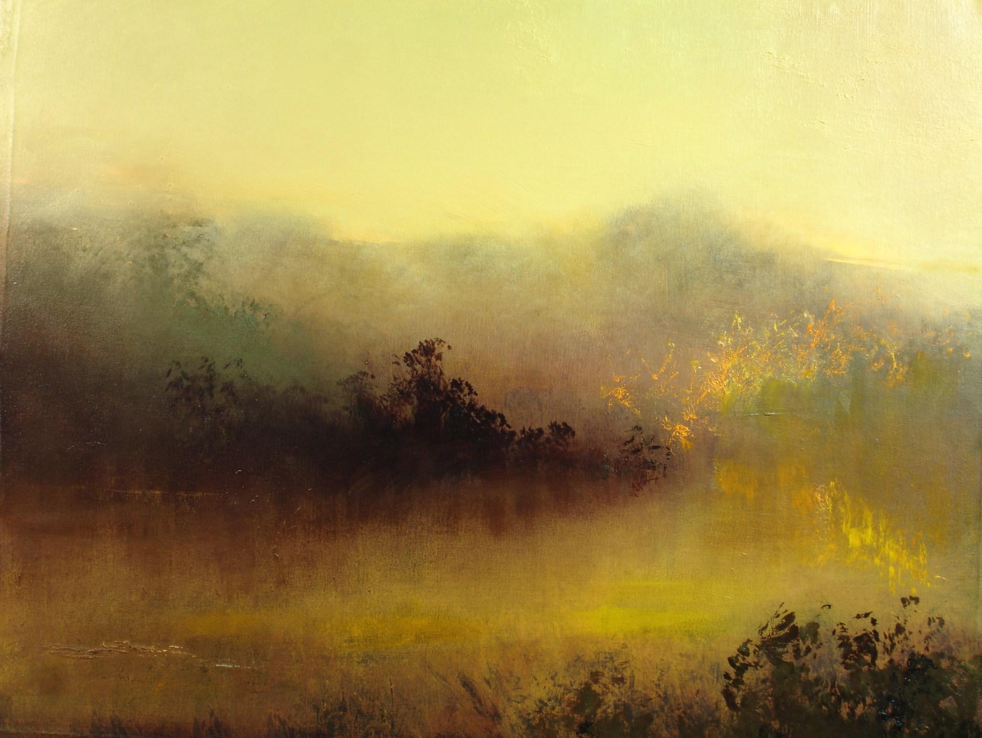 """Marsh Mist"""