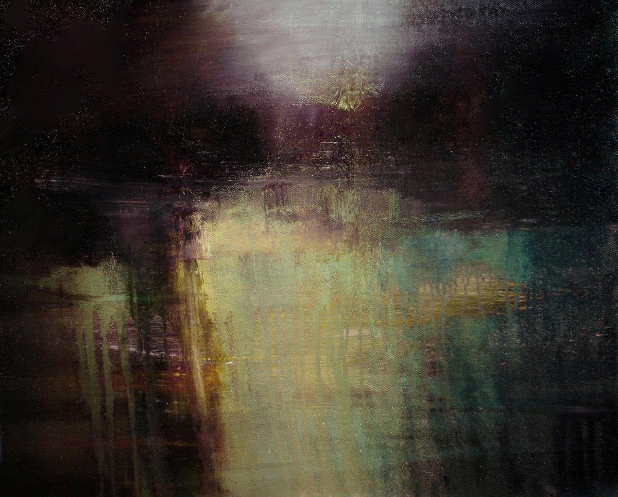 Last Light, The River