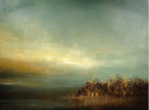 Maurice Sapiro - Lands End 24x30