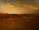 "oil on canvas  24""x30"""